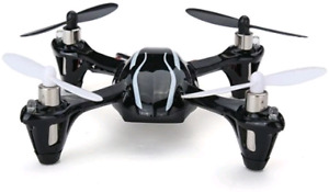 Brand New Hubsan H107L Quadcopter Drone