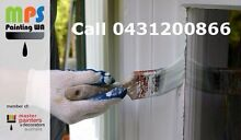 Master Painting Services, Best price and quality in town! Stirling Stirling Area Preview