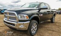 2016 RAM 2500 LIMITED MEGA CAB DIESEL READY FOR THE CALL OF DUTY