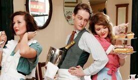 Assistant Restaurant Manager - Immediate Start - Retro/ Vintage