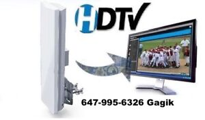 HD Antennas OTA Local  Channales