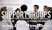 FREE Legal Support Group! With/Without Lawyer!