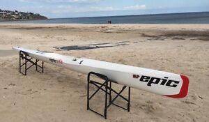 Epic V14 Ultra Ocean Ski Seacliff Holdfast Bay Preview