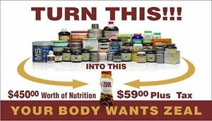 QUIT WASTING YOUR MONEY ON ALL THOSE HEALTH PRODUCTS