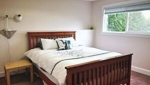 *Dog Friendly Garden Level 1 Bedroom Suite in Sahali