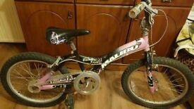 Girls bike Malibu