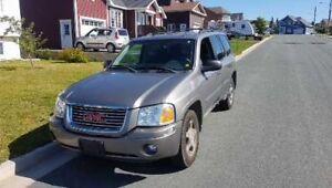 2008 GMC Envoy SUV, Crossover
