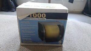 Furnace Humidifier