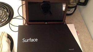 Surface Tablet 32 GB Windows RT + Office