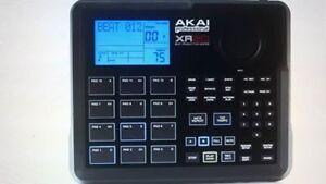 Akai Professional XR20 Beat Production Station Drum Machine$250