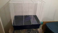 Selling rat cage and bird cage