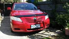 2008 Toyota Camry Sedan Endeavour Hills Casey Area Preview