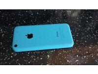 iphone 5c blue need screen