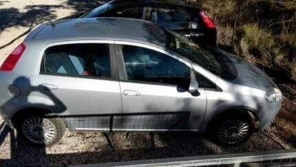 CAR FOR SALE - 2007 Fiat Punto