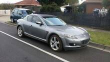 2003 Mazda RX-8 Coupe Whittington Geelong City Preview