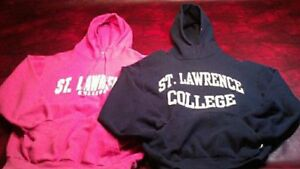 St. Lawrence College Hoodies