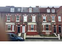 1 bedroom fully furnished flat £575pcm inc all bills near city centre