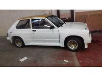 Toyota Starlet Kp60 National Hotrod Rep