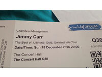 Jimmy Carr at Poole Lighthouse