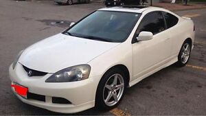 2006 Acura RSX Type S Coupe (2 door) SOLD SOLD SOLD