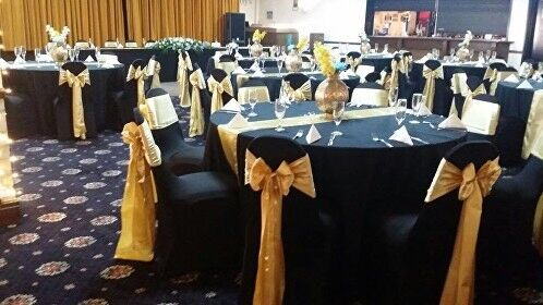 Wondrous 65P Cheap Chair Cover And Sash Hire Sale Wedding Party Interior Design Ideas Oxytryabchikinfo