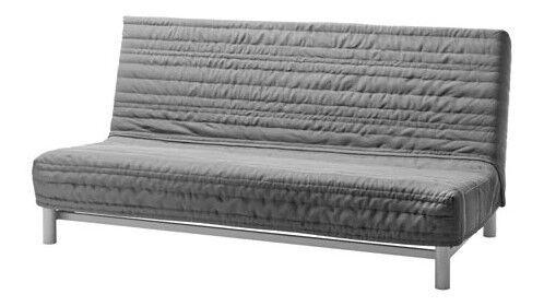 Sofa Bed 3 Seater Ikea Beddinge