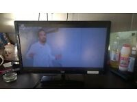 "24"" hd ready led tv."
