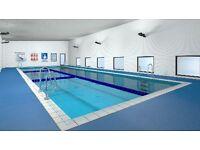 Swimming Lessons - Water Wings Swim School LTD