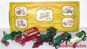 Matchbox Models of Yesteryear RARE