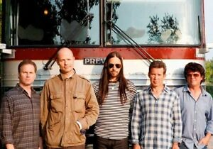 TRAGICALLY HIP Tickets $650.00 for 2 TOGETHER ANYWHERE