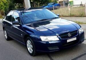 2005 HOLDEN COMMODORE VZ AUTOMATIC WITH ALLOY WHEELS Reservoir Darebin Area Preview