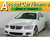 BMW 330I 3.0 auto M Sport FINANCE OFFER FROM £93 PER WEEK!