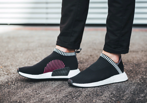 Limited edition Adidas NMD Pk Boost CS2 city socks 10.5 USA Chermside Brisbane North East Preview