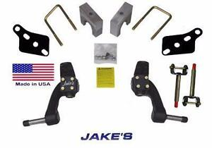 "GOLF CART ~ 6"" Jake's lift kit FREE SHIPPING!"