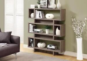MEUBEL.CA  $249 - MODERN BOOKCASE  ---  Free Delivery !