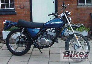Harley-Davidson 2-stroke  wanted
