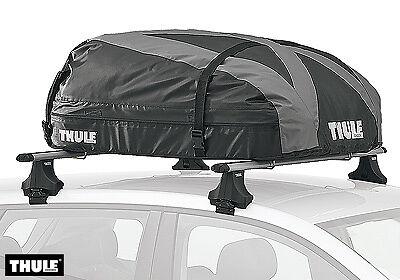 Thule Ranger 90 280 Litre Universal Foldable Roof Box  Genuine - KE734RAN90 FEB