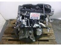2012 AUDI A4 A6 2.0 TDI DIESEL ENGINE CJCA MOTOR 6 MONTHS WARRANTY