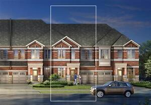 New Towns in Markham