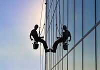 Working at Heights Training- Saturday 9am- 1:30pm- MOL approved!
