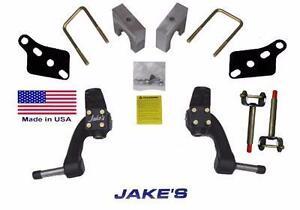 "GOLF CART 6"" Jake's lift kit  FREE SHIPPING!"