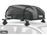 Thule Ranger 90 280 Litre Universal Foldable Roof Box Roof Genuine - KE734RAN90