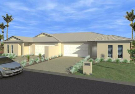 Positive Cash flow investment-New 3+3  Bedroom Duplex in Camira
