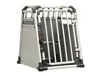 Bruggli 4pets ProLine TUV approved dog cage