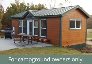 CABINS - DO YOU NEED RENTALS & MORE $$?