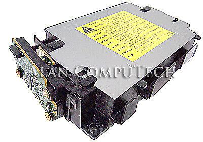 HP RS6-8382 Laser Scanner Assy RG5-6880-000CN RG5-5100 Laserjet 1500/2500