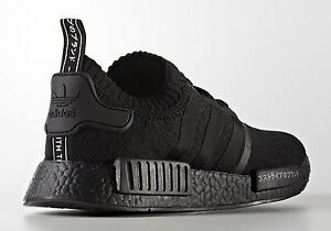 adidas nmd japan pack triple black