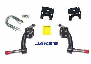 """GOLF CART ~ Jake's 6"""" Lift kits ~ FREE SHIPPING"""