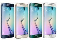 Samsung Galaxy S6 Edge SM-G925F - 32GB Unlocked