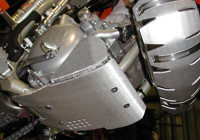NEW FLATLAND RACING SKID PLATE KTM 250 300 EXC MXC SX XC XC-W 2004-2011 24-14